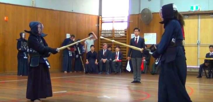 2015 Dae Han Moo Do Kwan Kumdo Club