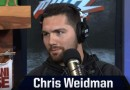 Chris Weidman 2015 champ