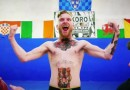 Conor McGregor fake 2015