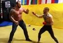 Conor McGregor vs the Mountain