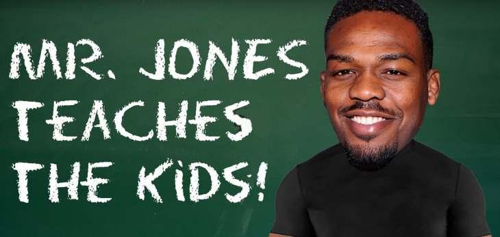 Jon Jone Kids