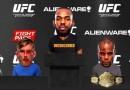 TTH UFC 192
