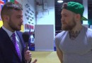 Conor McGregor BS 2015