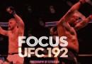 Focus ufc 192