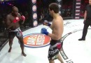 Melvin Manhoef vs Hisaki Kato fight video HD