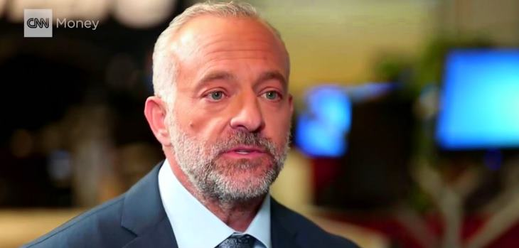 Lorenzo Fertitta billionaire