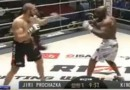 Muhammed King Mo Lawal vs Jiri Prochazka Fight Video