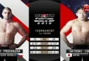 Satoshi Ishii vs Jiri Prochazka Fight Video