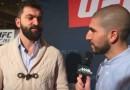 UFC 195 Andrei Arlovski