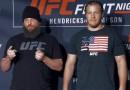 Roy Nelson vs Jared Rosholt