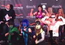 Invicta FC 16 Weigh-In Video