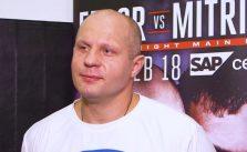 Fedor Emelianenko Bellator 172