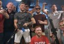 Mayweather vs McGregor shooting video